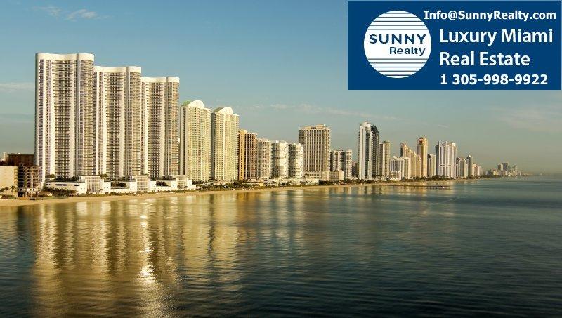 Sunny Isles Condos