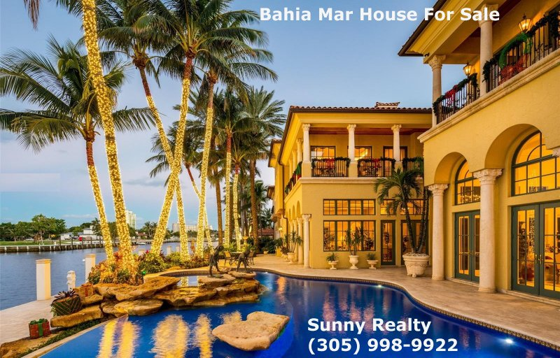 Fort Lauderdale House For Sale