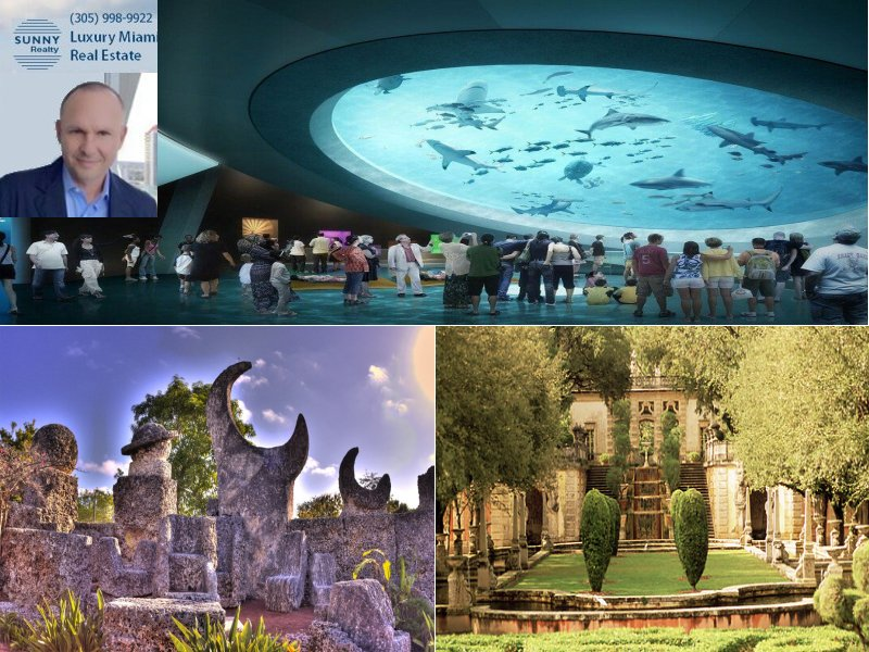 Top Miami museums