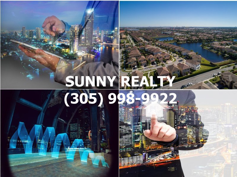 miami real estate technology